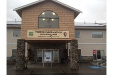 - Architectural Signage - Dimensional Signage - North Cascade Institute - Sedro Woolley